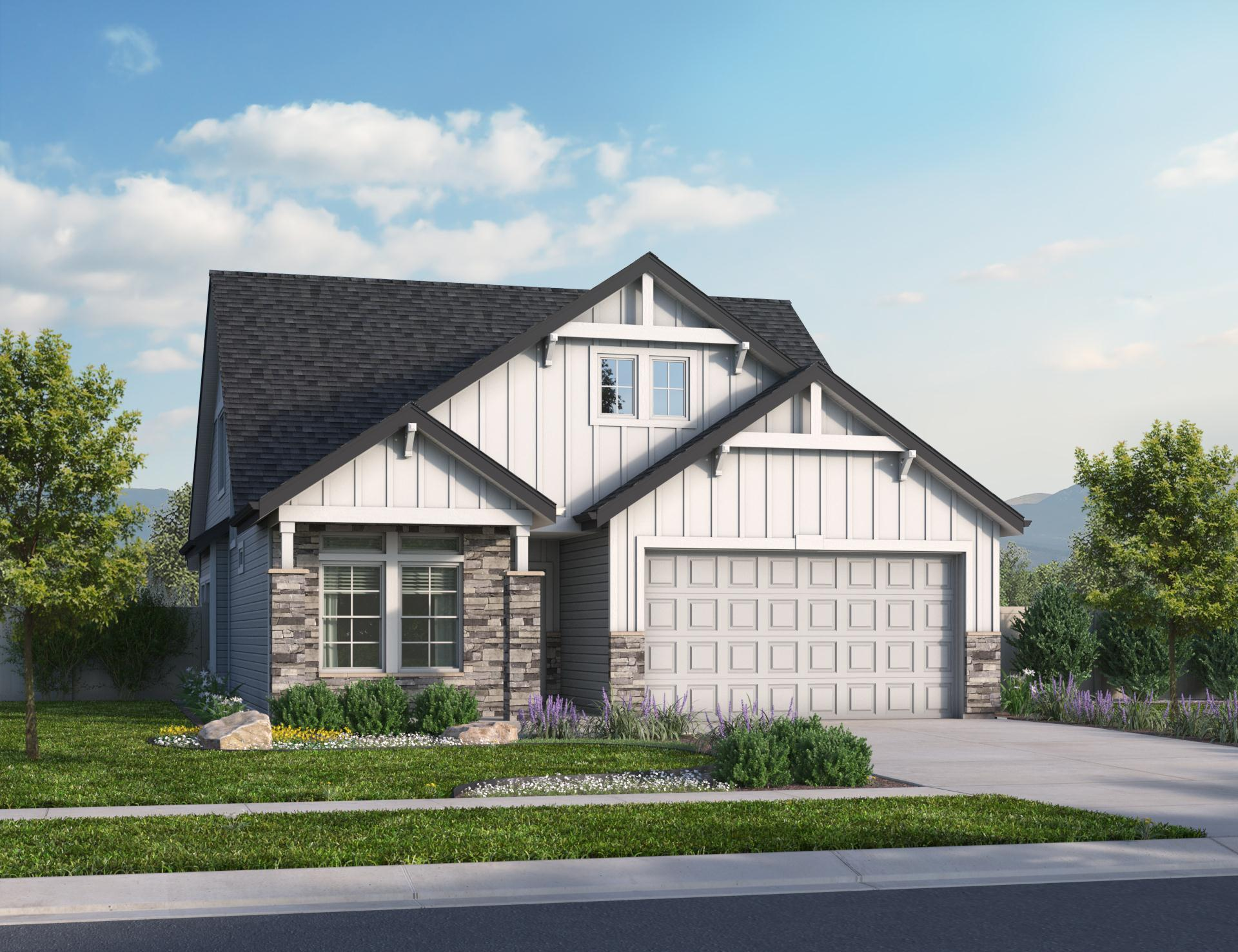 Oakwood Homes Colorado In Colorado Springs Co 2 Communities
