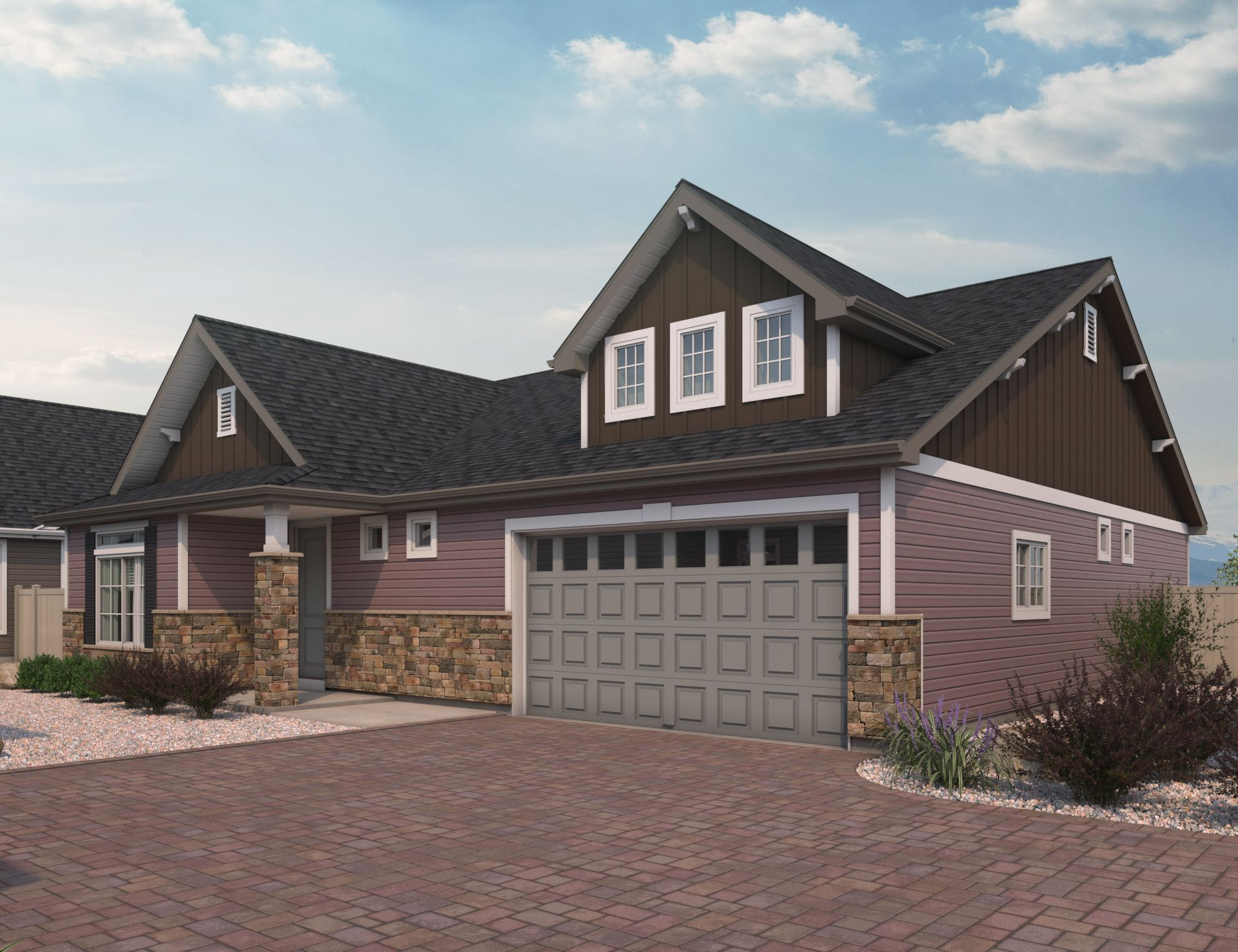 Exterior featured in the Pinon By OakwoodLife in Denver, CO