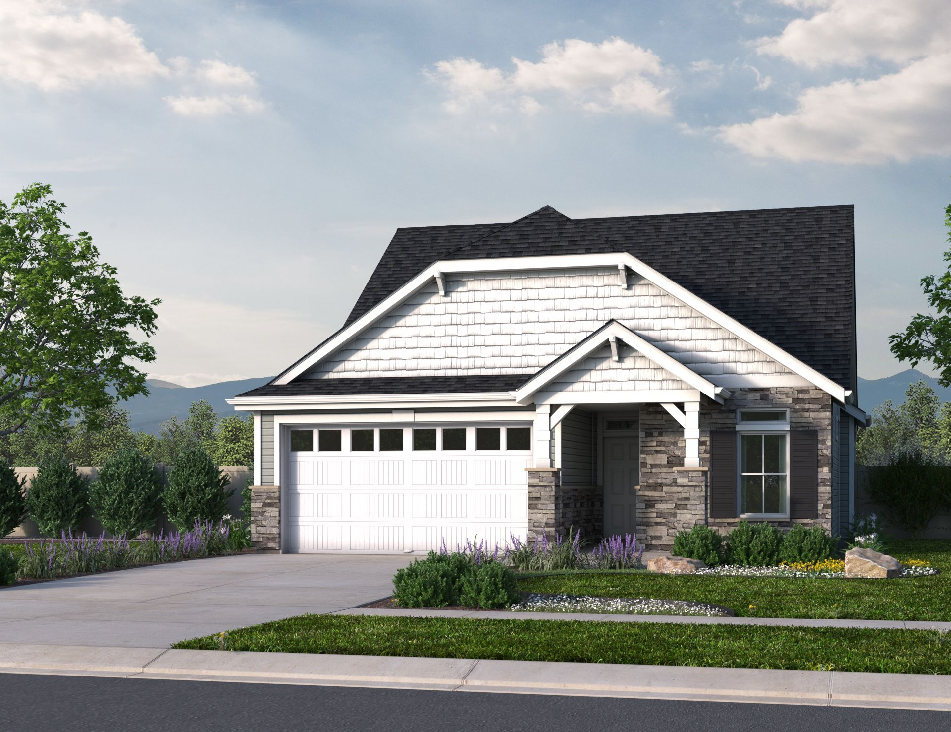 Exterior featured in the Haven By OakwoodLife in Denver, CO