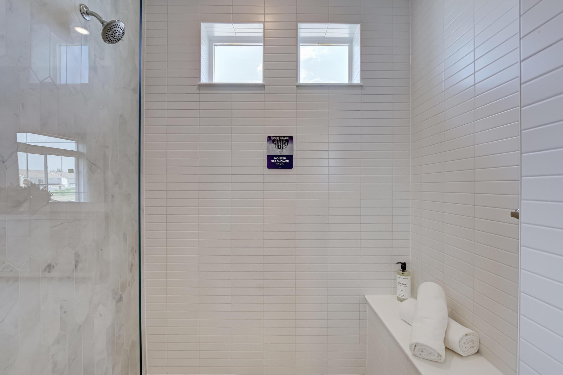 Bathroom featured in the Aspen By OakwoodLife in Denver, CO
