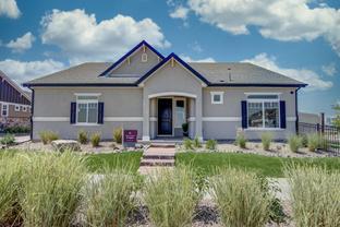 Douglas - The Reserve: Aurora, Colorado - OakwoodLife
