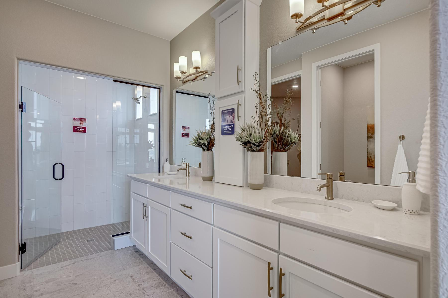 Bathroom featured in the Harbor By OakwoodLife in Denver, CO
