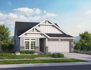 Hideaway - The Retreat in Banning Lewis Ranch: Colorado Springs, Colorado - OakwoodLife