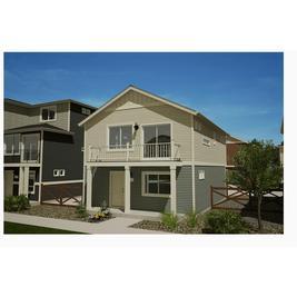 Moreno - Banning Lewis Ranch: Colorado Springs, Colorado - Oakwood Homes