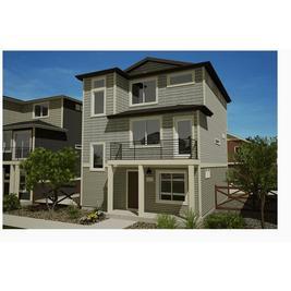 Rand - Banning Lewis Ranch: Colorado Springs, Colorado - Oakwood Homes