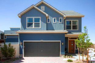 Surrey - Banning Lewis Ranch: Colorado Springs, Colorado - Oakwood Homes
