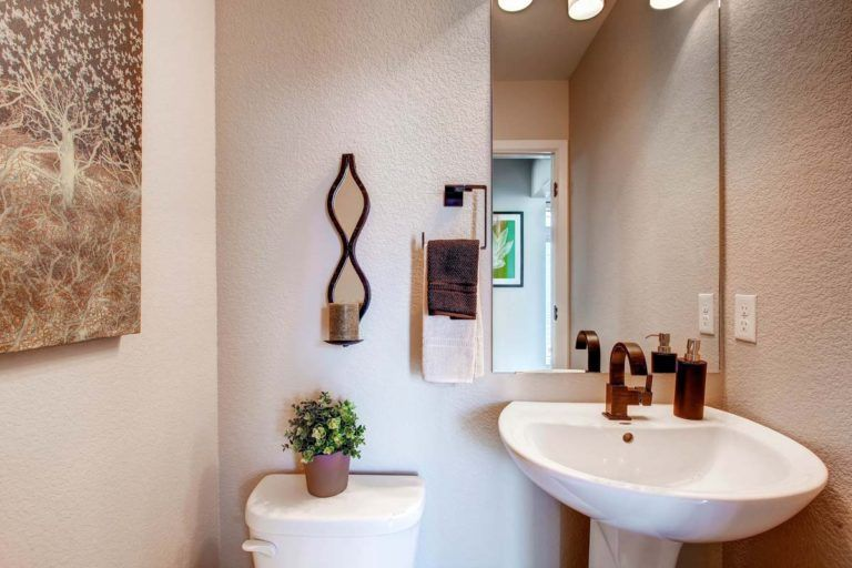 Bathroom featured in the Telega By Oakwood Homes in Colorado Springs, CO