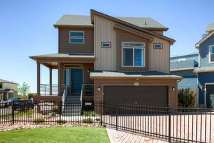 Telega - Banning Lewis Ranch: Colorado Springs, Colorado - Oakwood Homes