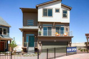 Volante - Banning Lewis Ranch: Colorado Springs, Colorado - Oakwood Homes
