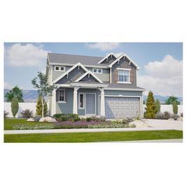 Yampa - Banning Lewis Ranch: Colorado Springs, Colorado - Oakwood Homes