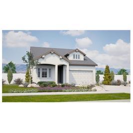 Springfield - Banning Lewis Ranch: Colorado Springs, Colorado - Oakwood Homes