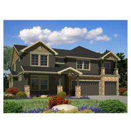 Broadmoor - The Enclave: Denver, Colorado - Oakwood Homes