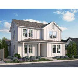 BOULTER - SpringHouse Village: South Jordan, Utah - OakwoodLife