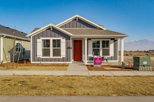 BENCHMARK - SpringHouse Village: South Jordan, Utah - OakwoodLife