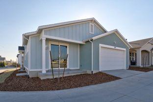 Englemann - SpringHouse Village: South Jordan, Utah - OakwoodLife
