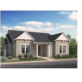 Pinyon - SpringHouse Village: South Jordan, Utah - OakwoodLife