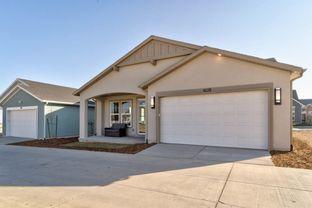 Mahogany - SpringHouse Village: South Jordan, Utah - OakwoodLife