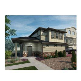 Taylin - Reunion: Commerce City, Colorado - Oakwood Homes