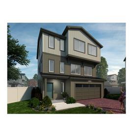 St. Julien - Green Valley Ranch: Aurora, Colorado - Oakwood Homes