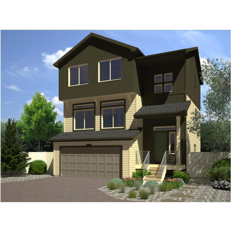 Exterior featured in the Volante By Oakwood Homes Colorado in Denver, CO