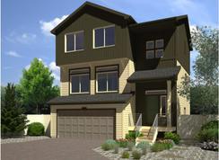 Volante - Green Valley Ranch: Aurora, Colorado - Oakwood Homes Colorado