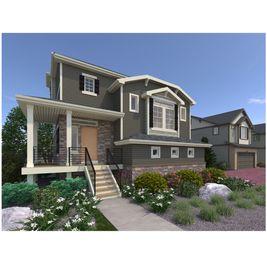 Telega - Reunion: Commerce City, Colorado - Oakwood Homes