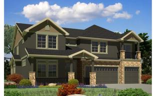 The Enclave by Oakwood Homes Colorado in Denver Colorado