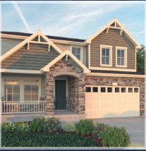 Brighton - Green Valley Ranch: Aurora, Colorado - Oakwood Homes