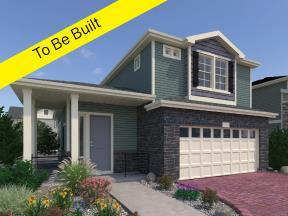 Exterior featured in the Chaise By Oakwood Homes in Fort Collins-Loveland, CO