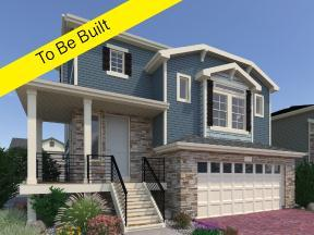 Exterior featured in the Telega By Oakwood Homes Colorado in Fort Collins-Loveland, CO