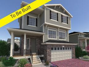 Exterior featured in the Volante By Oakwood Homes in Fort Collins-Loveland, CO