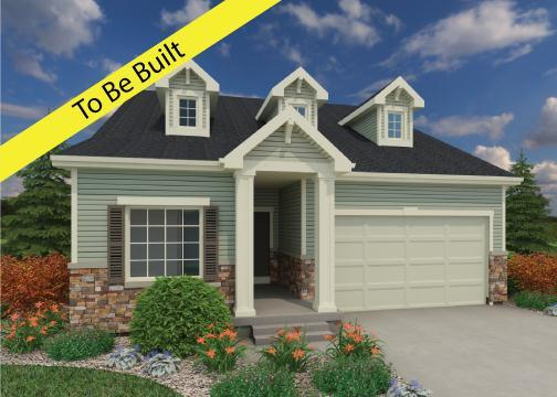 Exterior featured in the Springfield By Oakwood Homes Colorado in Fort Collins-Loveland, CO