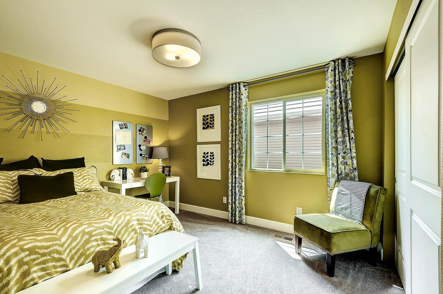 Bedroom featured in the Yampa By Oakwood Homes in Fort Collins-Loveland, CO