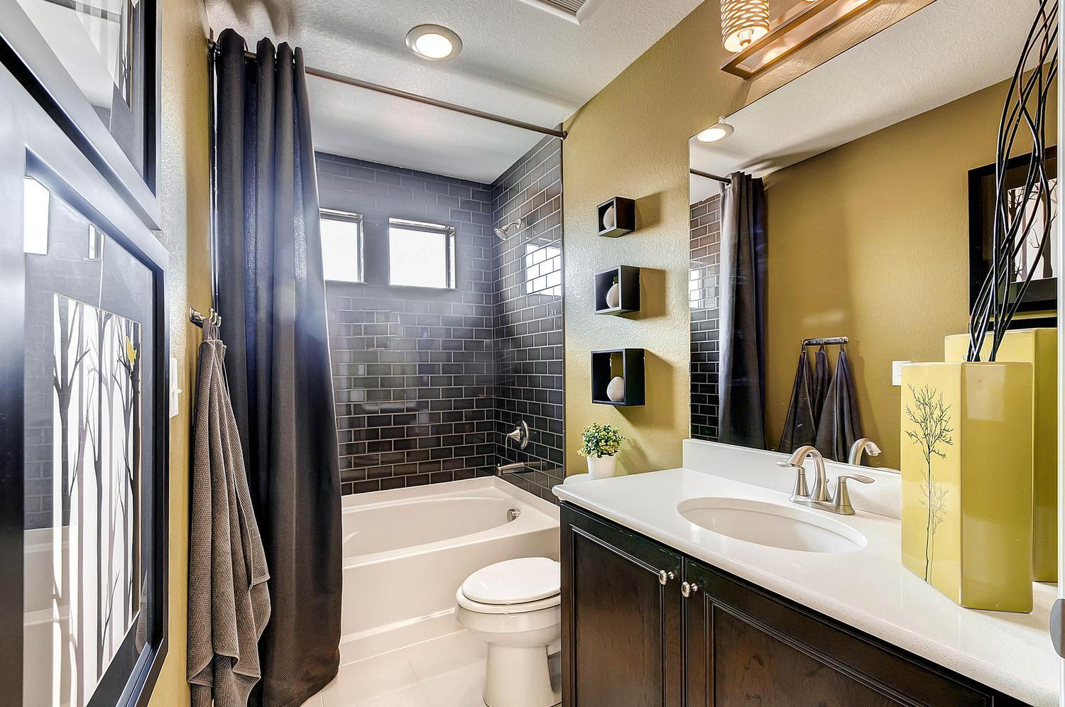 Bathroom featured in the Yampa By Oakwood Homes Colorado in Fort Collins-Loveland, CO