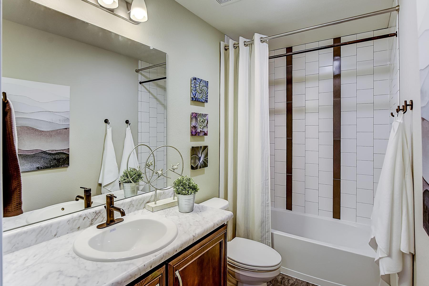 Bathroom featured in the Lansford By Oakwood Homes Colorado in Fort Collins-Loveland, CO