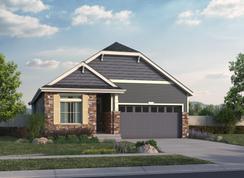 Apex - Erie Highlands: Erie, Colorado - Oakwood Homes Colorado