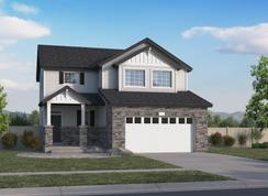 Zenith - Erie Highlands: Erie, Colorado - Oakwood Homes Colorado