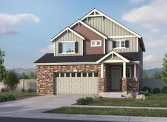 Capstone - Reunion: Commerce City, Colorado - Oakwood Homes Colorado