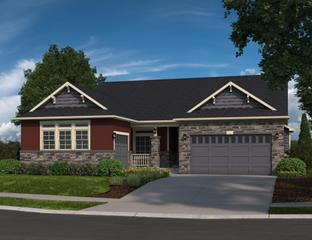 Arrabelle - The Enclave: Denver, Colorado - Oakwood Homes