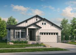 Crestone - Reunion: Commerce City, Colorado - Oakwood Homes Colorado