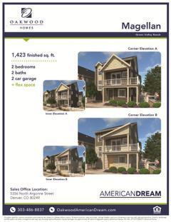 18632 E 53rd Drive (Magellan)
