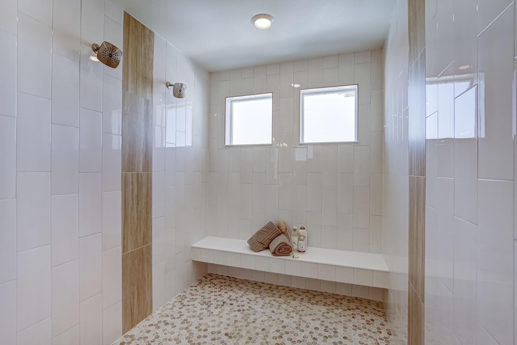 Bathroom featured in the  Branson  By Oakwood Homes in Denver, CO