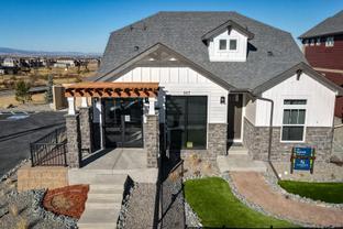 Summit - Erie Highlands: Erie, Colorado - Oakwood Homes