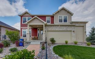 Thompson River Ranch by Oakwood Homes Colorado in Fort Collins-Loveland Colorado