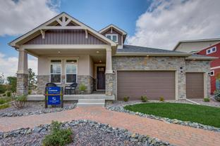 Crestone - Thompson River Ranch: Johnstown, Colorado - Oakwood Homes