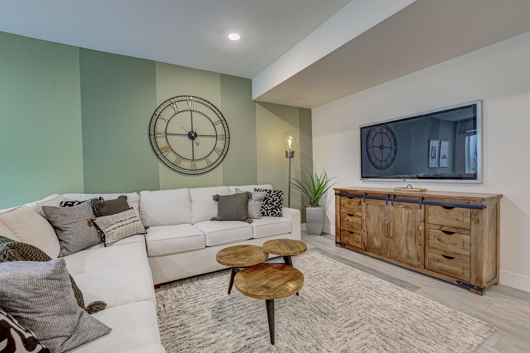 Living Area featured in the Crestone By Oakwood Homes in Fort Collins-Loveland, CO