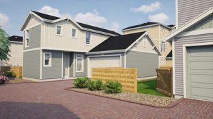 Alexandria - Reunion: Commerce City, Colorado - Oakwood Homes