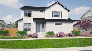 Bryn - Reunion: Commerce City, Colorado - Oakwood Homes