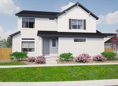 Bryn - Reunion: Commerce City, Colorado - Oakwood Homes Colorado