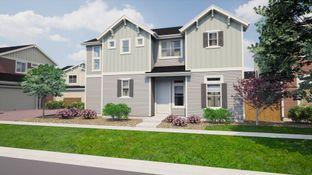 Edenton - Reunion: Commerce City, Colorado - Oakwood Homes